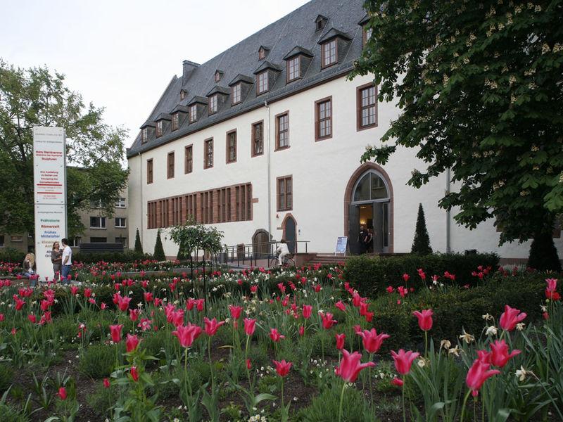 Klosterkonzerte Frankfurt