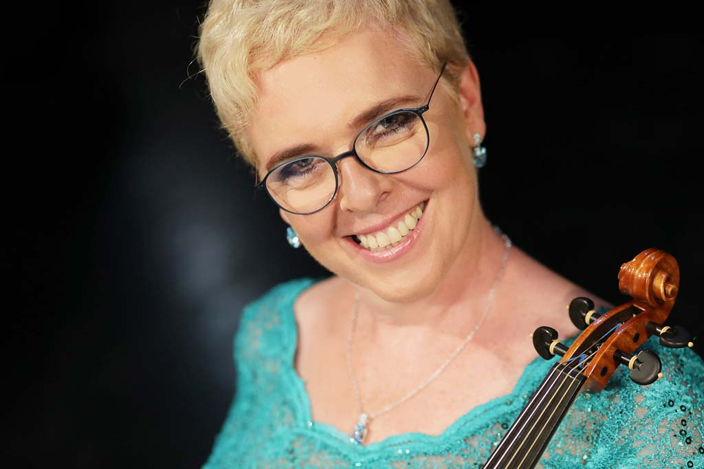 Petra Samhaber-Eckhardt